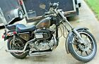 1979 Harley-Davidson Sportster  1979 Harley-Davidson XLS Ironhead Sportster 1000cc All Original CLEAN