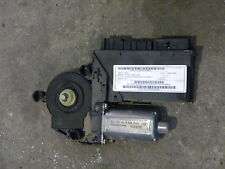 MOTORINO ALZACRISTALLO ANT DX BOSCH FPG 12V 0130821766  AUDI A4 BER. 4P/D 00-04