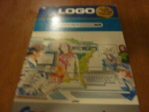 Commodore 64 Logo Programming Language-Open Box+Ships Free+ $8 Price Cut!
