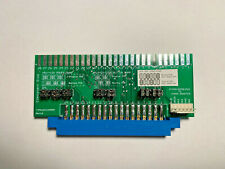 Tehkan / Tecmo to JAMMA arcade PCB adapter (Bombjack / Rygar)