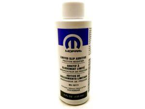 GENUINE MOPAR LIMITED SLIP DIFFERENTIAL ADDITIVE FOR JEEP 4318060AB