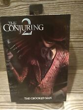 """NECA Toys Conjuring Universe Crooked Man 9"""" Ultimate Action Figure 1:12 Scale"""