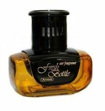 Fresh Bottle Car Fragrance - Various Scent - Net Wt 110 mL