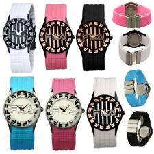 Relojes de pulsera unisex FILA de goma