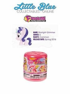 * Starlight Glimmer * SEALED My Little Pony MLP Fashems Series 5 * Combine Post