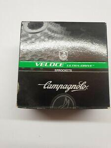 Pacco pignoni Campagnolo Veloce 10 V