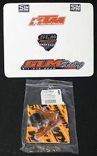 2013 - 2015 KTM 85 SXS CASE GUARD AND ROLLER ORANGE SXS13085033