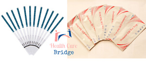 Ovulation and Pregnancy Test Strips Ultra Early Home Urine Tests---Fast Deliver