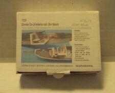 Goffy Model 1/72 Dornier Do24 Interior Set Resin Kit #7225 Mint