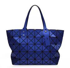 Bao Bao Bag Geometric Package Tote BaoBao Matte Shoulder Bag