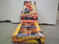 1X 1993 Topps LAST ACTION HERO PACK Bulk lot available Schwarzenegger