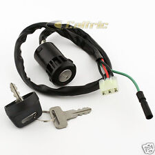 Ignition KeY Switch HONDA 250 TRX250TE TRX250TM RECON 250 2002-2017 ATV NEW