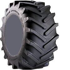 1) 18x8.50-10 18x850-10 18/8.50-10 Compact Tractor AG LUG Tire Tru Power 4ply