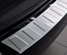 pour Fiat Tipo 3/5-portes depuis 2016 PROTECTION SEUIL CHARGEMENT ACIER TR MAT