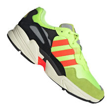 Adidas Originals Yung-96 Zapatillas Negro Amarillo