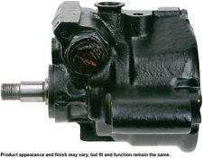 Remanufactured Power Strg Pump W/O Reservoir Cardone Industries 21-5232