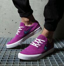 Nike SB Zoom Stefan Janoski RM Purple UK Size 10.5 / EU 45.5