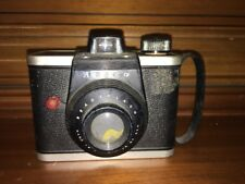 Vintage Ansco Readyflash Box Camera - Untested