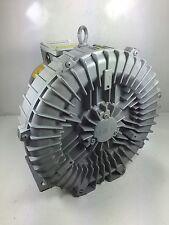 Hwang Hae 3 fase anillo bolwer Vaccum pumps seitenkanalverdichter 0,75 kw -- 35
