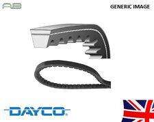 DAYCO VEE BELT 10A0950C 10MM X 950MM FAN BELT 6218MC OE SPEC