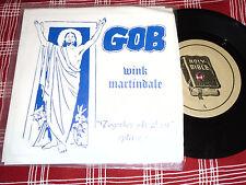 GOB / WINK MARTINDALE TOGETHER AT LAST SPLIT EP