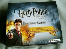 OPEN BOX Harry Potter HALF-BLOOD PRINCE Series I Trading Cards Base Set + extras