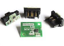 4 x Drum Reset Chips Imaging Unit for Konica Minolta Bizhub C350   '' IU-310
