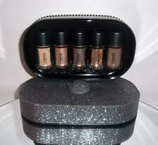 Authentic MAC Objects of Affection Gold + Beige Pigment + Glitter 5pc Gift Set