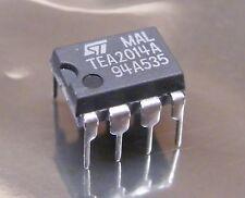 5x tea2014a video switch, ST Microelectronics