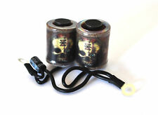 Tattoo Machine COILS Gun Accessories Spare Parts Skull Design 27mm