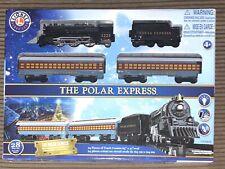 Lionel Polar Express Train Set 7-11925