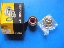 Kit de roulement de roue avant Delphi SNR pour Fiat 128, Duna, Fiorino, Regata,