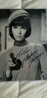 Barbara Feldon autographed signed 8x10 photo Beckett BAS COA Get Smart 99