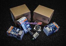 2 x D3S OSRAM Xenarc 6000K Xenon HID Headlight Bulb for AUDI PORSCHE BENZ BMW