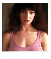 KATE BUSH POSTER PAGE . 1978 . WUTHERING HEIGHTS . PP106