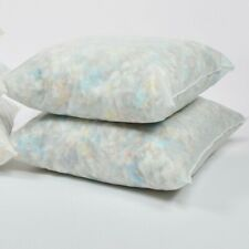 """Soft Seat Cushion Pads Inserts with Shredded Crumb Foam Filling 16"""" 18"""" 20"""""""