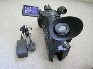 Sony HVR-Z7P Professional 1080i HDV DVCAM camcorder with Microphone
