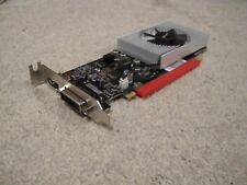 PNY GeForce GT1030 GT 1030 2 Gb GDDR 5 Scheda grafica PCIe SFF STAFFA DVI HDMI