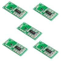 5X RCWL-0516 mikrowellenradar Bewegungsmelder Modul z.B. for New. S2Y0 E3O C4O2