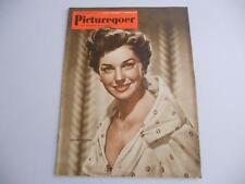 October Picturegoer Film & TV Magazines