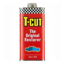 T-Cut Original Paint Restorer Scratch Remover 300ml X 2