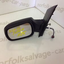 Ford Fiesta Mk6 Wing Mirror Passenger Side Electric 02-08