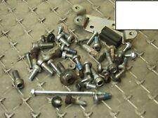 GSXR600 K6 K7 Rahmenschrauben Schrauben Kleinteile screw bolt 29486km