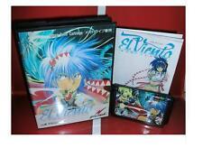 EL Viento for Sega MegaDrive system 16 bit MD card