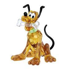 New ListingSwarovski (5301577) Disney Pluto Crystal Figurine