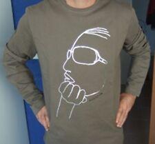 CALVIN KLEIN JEANS MAGLIA MANICHE LUNGHE TG. L 100% ORIGINALE NOVITA'  !!!