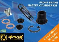 PRO-X 37.910002 FRONT BRAKE MASTER CYLINDER KIT FOR YAMAHA YZ250F 01 TO 07 MODEL