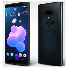 BRAND NEW HTC U12+ DUMMY DISPLAY PHONE - (BLACK) - UK SELLER