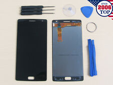 Oneplus Two 2 A2001 A2003 A2005 LCD Screen Display+Digitizer Touch Glass Black