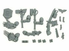 Space Marine Assault Squad - Special Weapons + Accessoires *Big Pack*